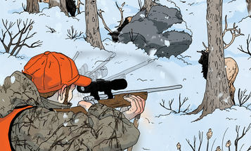 A Lifelong Elk Hunt: There's Always Next Time