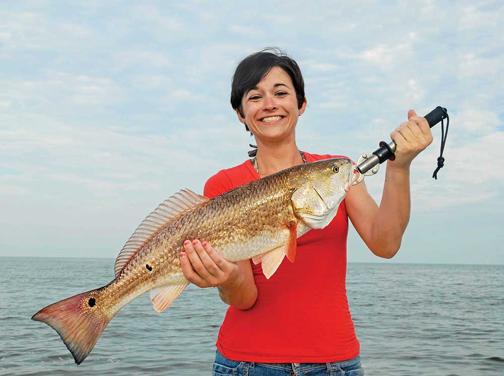 alabama redfish