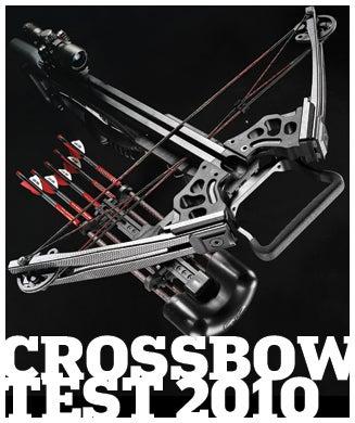Crossbow Test 2010