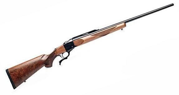 Ruger elk rifle