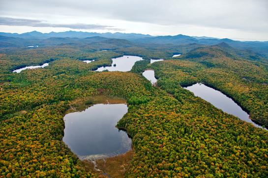 'Deal Of Century' to Open 70,000 Adirondack Acres to Public Hunting