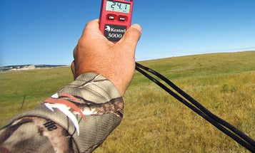 How Rifle Shooters Can Read and Beat the Wind