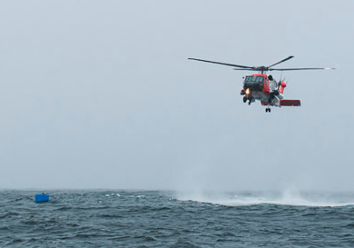 Fisherman Survives Floating in Plastic Tub for 26 Hours Off Alaska Coast