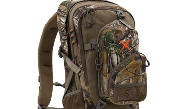 Field Test: Alps Outdoorz Crossfire X Pack Review