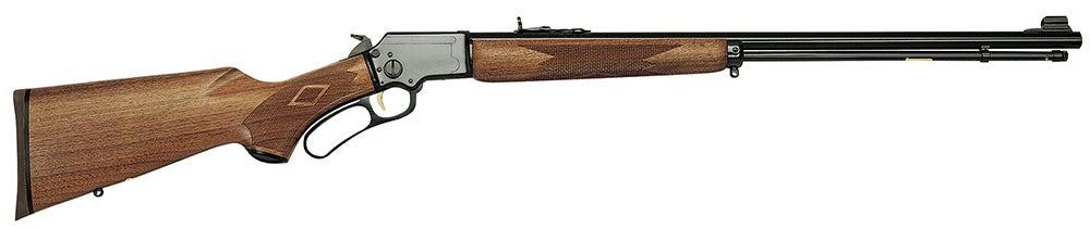 Marlin 39A rimfire rifle
