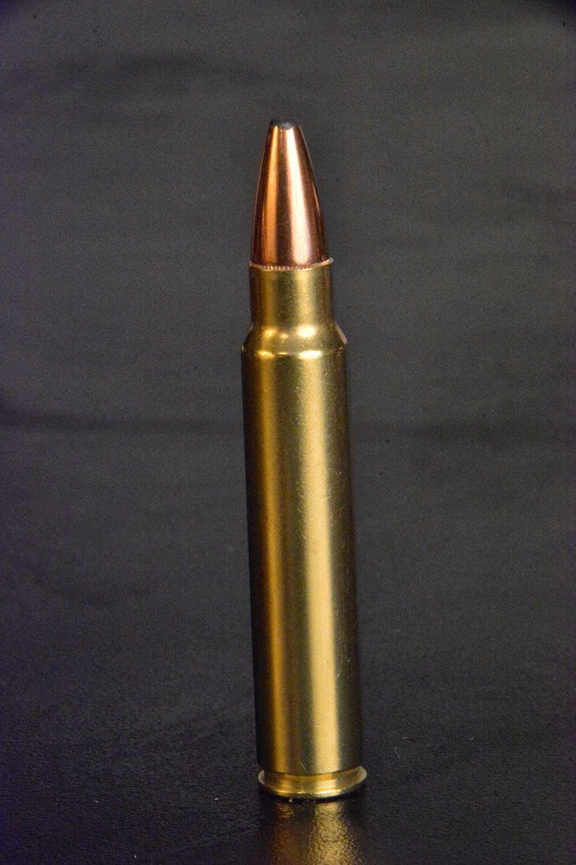 375 ruger elk rifle ammo