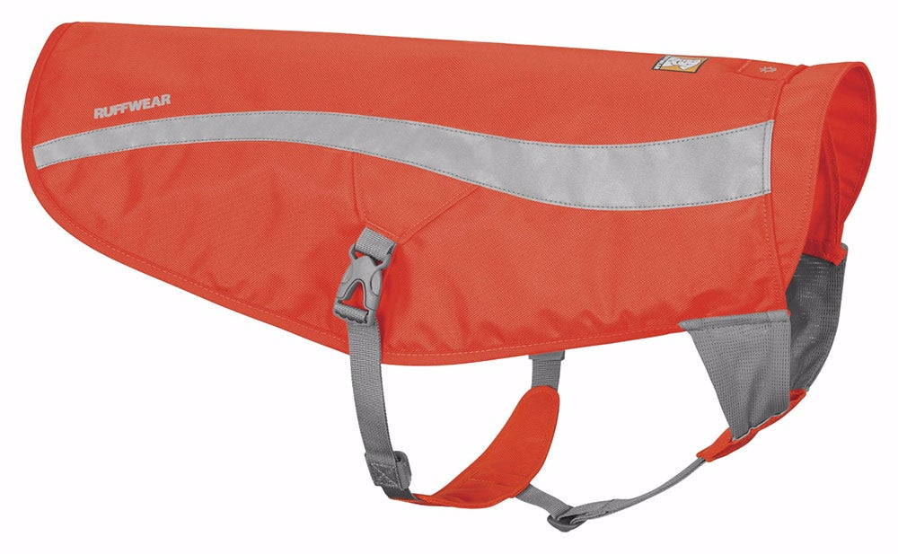 Ruffwear Track Jacket Reflective Vest