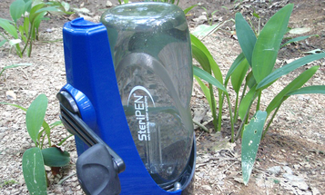 Survival Skills: How to Disinfect Drinking Water with UV Light Devices