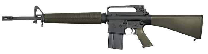 """AR-10"""