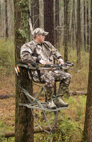 Pick The Perfect Deer Stand