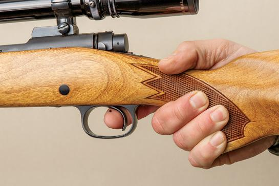 Dry-Fire: The Key to Better Rifle Accuracy and Trigger Control