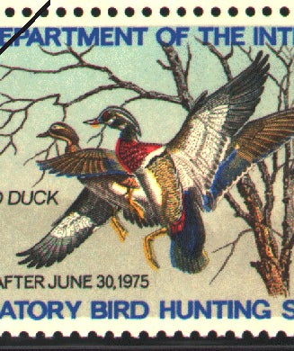 Best Duck Stamps: The Top 35 Federal Waterfowl Stamps