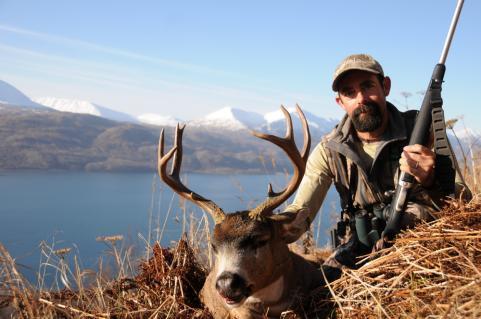 Alaska Deer Season 2012: Hunting Forecast