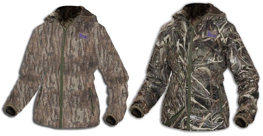 Quivira waterfowl jacket