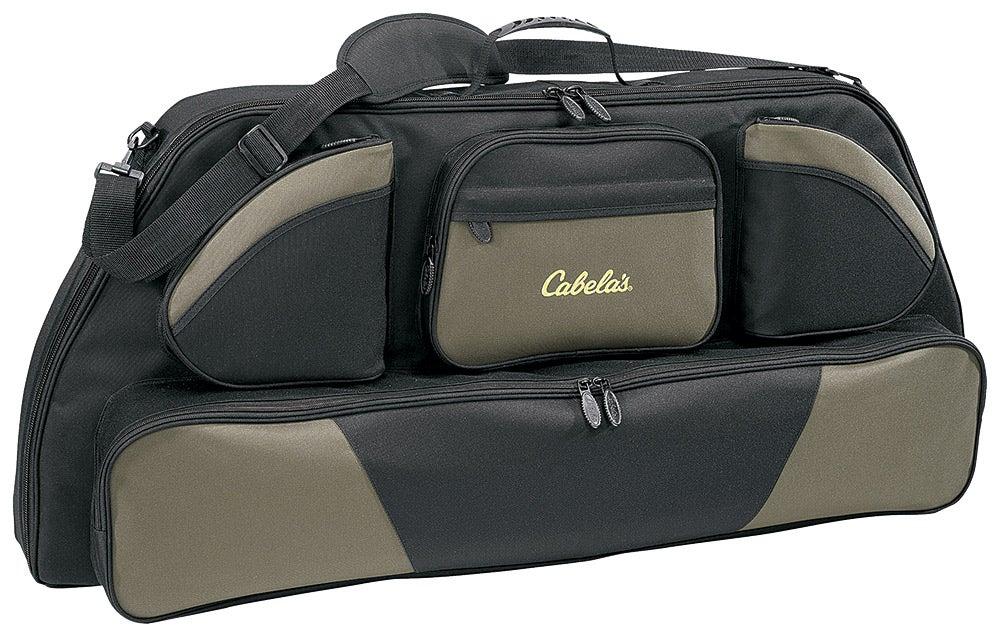 Cabela's Supreme soft bow case
