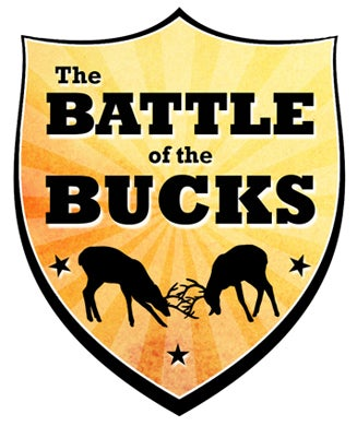 Battle of the Bucks: South, Round 1