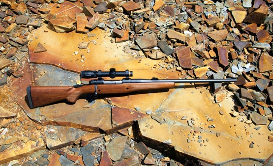 Gun Review: Montana Rifle Company Dangerous Game Rifle