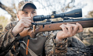 Shooting Tips: How to Cycle a Bolt Properly