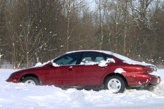Get Your Vehicle Ready Now, For Winter Survival
