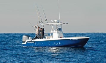 How to Catch a Bluefin Tuna for Christmas