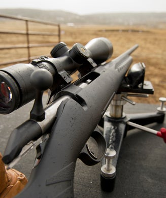 Rifle Review: OL Ranks the Best New Rifles for 2012