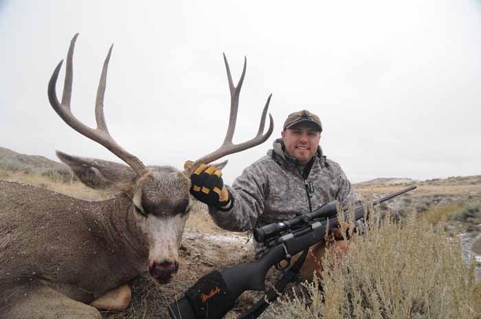 Extreme Wyoming