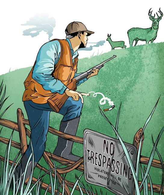 httpswww.outdoorlife.comsitesoutdoorlife.comfilesimport2014importBlogPostembedSportsmen_Losing_Hunting_Access.jpg