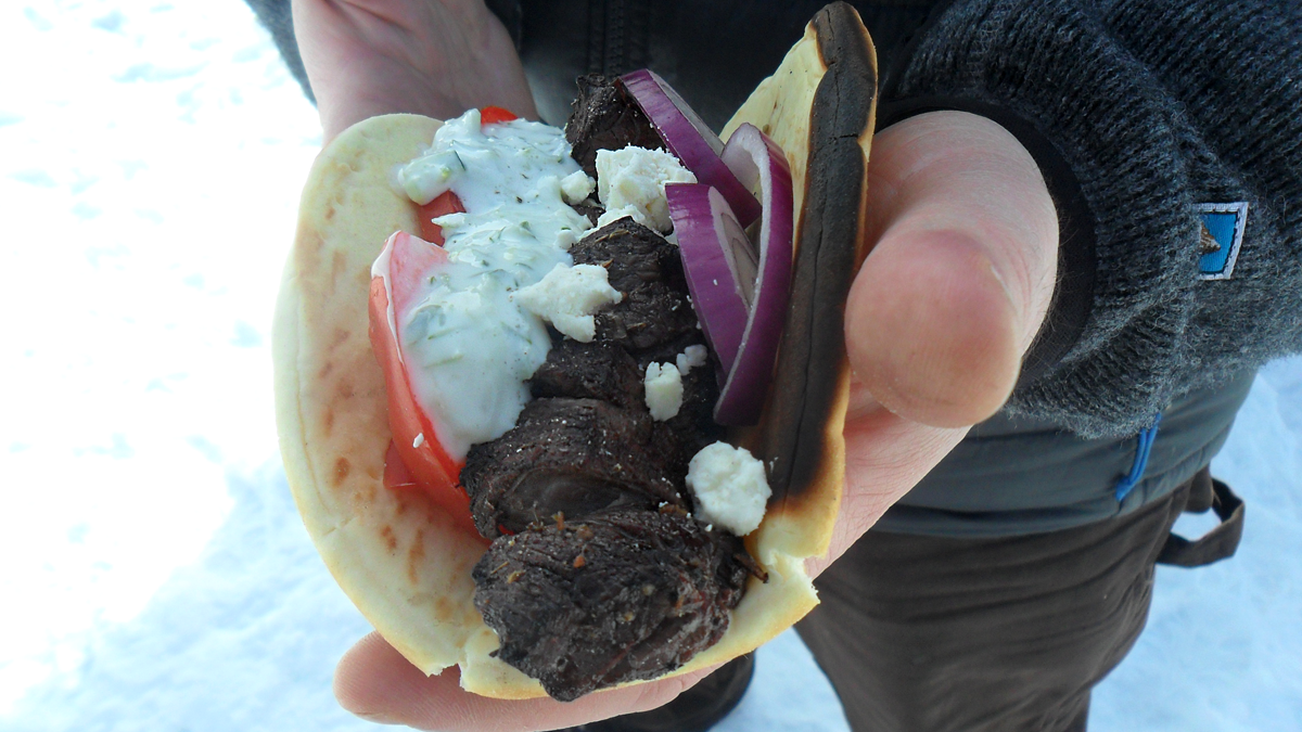 Venison Souvlaki: An Easy Recipe for Grilled Greek-Style Kebabs