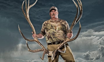The New World-Record Archery Elk