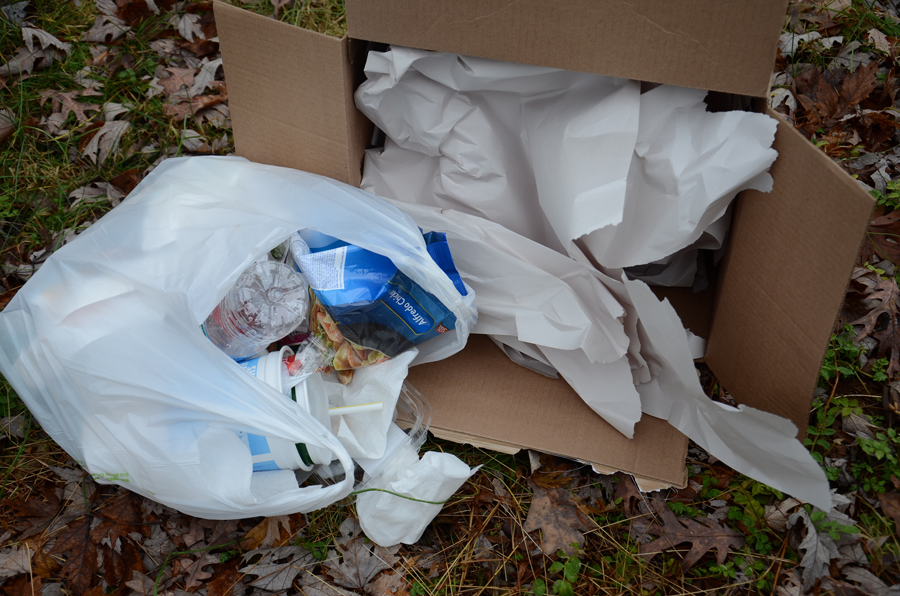 Survival Skills: Safely Deal with Trash and Waste if the Grid Goes Down