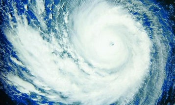 Hurricane Safety Tip: How to Survive a Massive Hurricane
