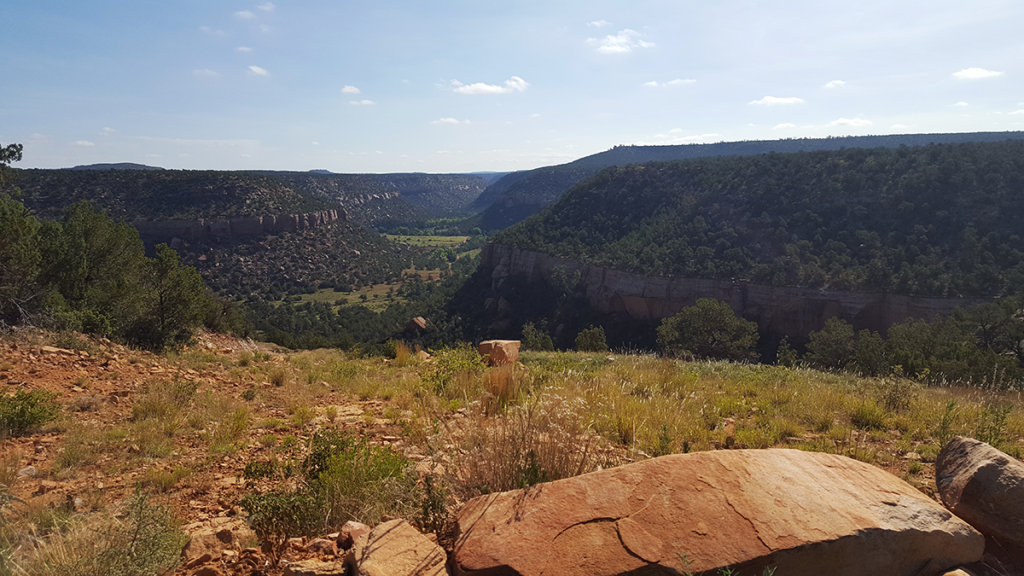 Sabinoso Wilderness