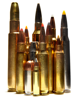 The 12 Hottest Cartridges for Hunting and Shooting