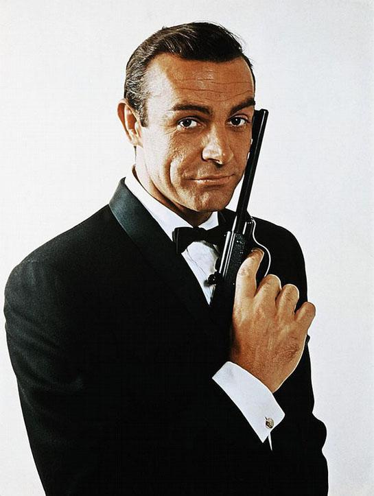 Iconic James Bond Pistol Up for Auction, Starting Bid $200K