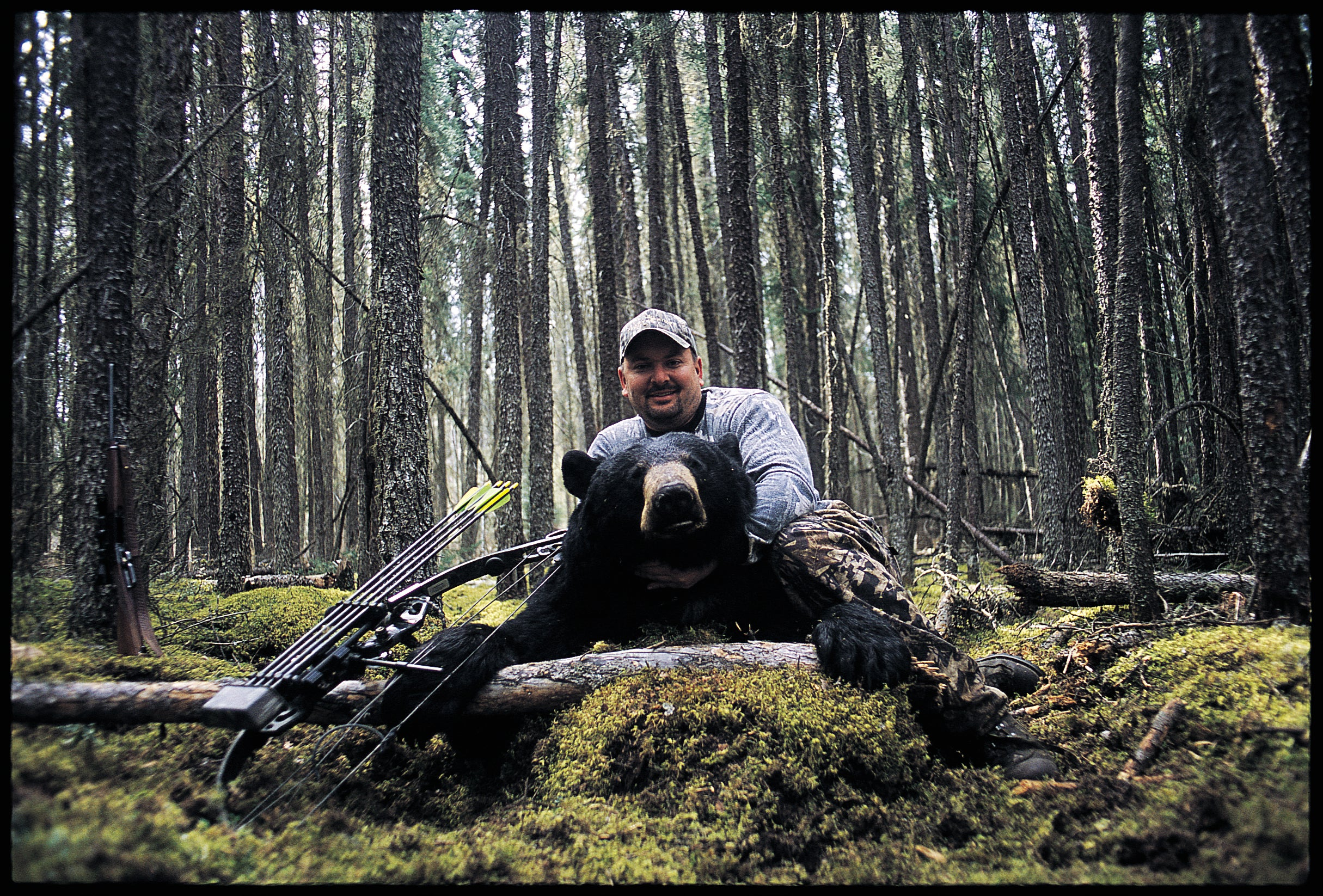 Hunting Gear: 9 Essential Items for Spring Bear Hunts