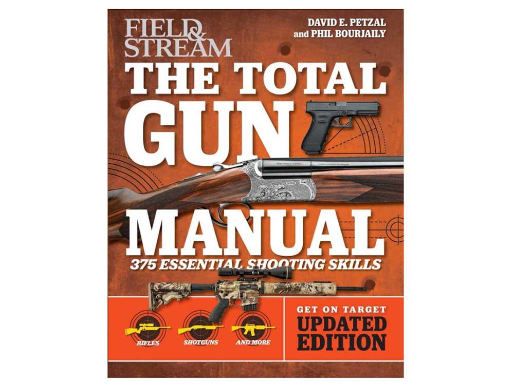 Field & Stream Total Gun Manual