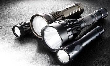 Gear Test: Best High-Lumen Flashlights