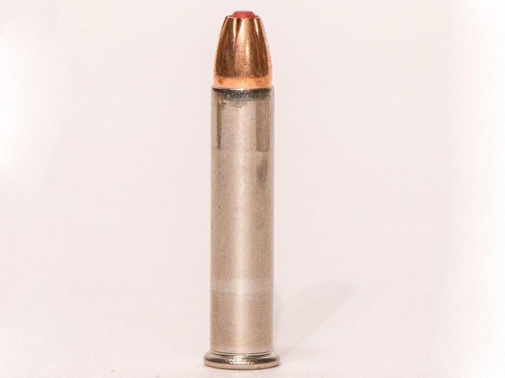 .22 Magnum
