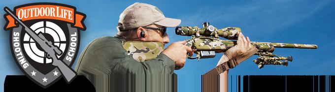 Outdoor Life Shooting School