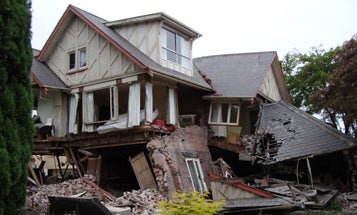 Survival Skills: 6 Strategies For Surviving an Earthquake