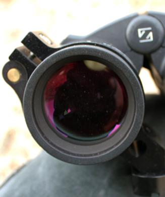 Live Hunt: Backcountry Optics