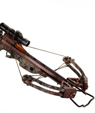 Crossbow Test: The 8 Best New Hunting Crossbows of 2011