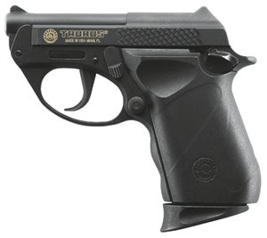 Two New Lightweight Concealed Carry Options from Taurus