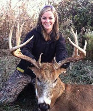 Biggest Bucks: Best Whitetails and Mule Deer Taken by OL Readers in 2012