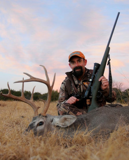 Record Quest: Highs and Lows in Texas