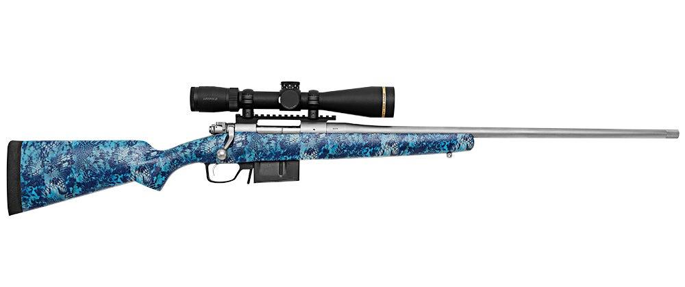 Montana Rifle Company MSR