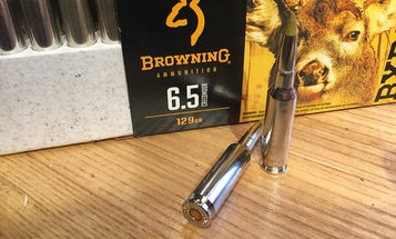 5 Things I Learned About the 6.5 Creedmoor For Whitetails