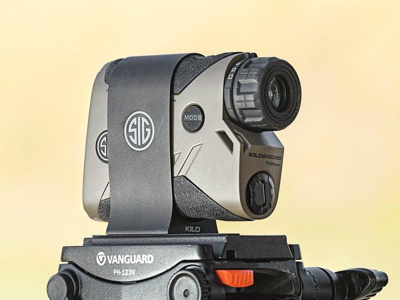 Sig Sauer Kilo 2400 ABS Range Finder