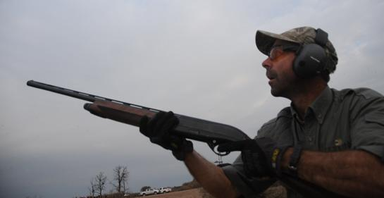 Shotgun Tips: Hit More Birds On the Dove Season Opener