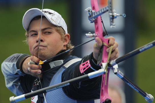 Brady Ellison: 23-Year-Old Arizona Elk Hunter to Shoot in the Olympics